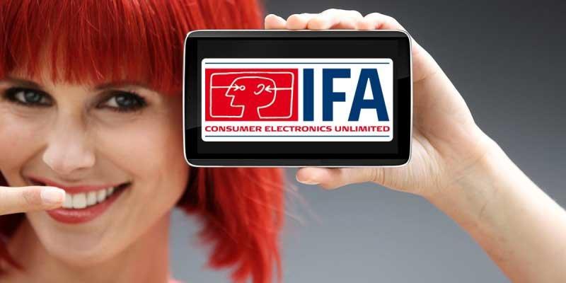 IFA 2012: Meine Erwartungen