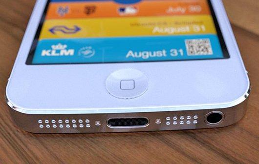 iPhone 5: Der neue Dock-Anschluss und das Elektroschrott-Problem
