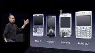 Generisch: Warum Apple das iPhone gegen Samsung verteidigt