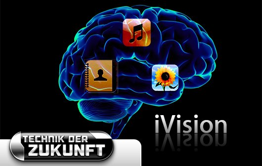 "iVision: Implantat laut Apple ""absolut sicher"""