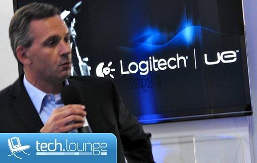 IFA 2012: Logitech UE Produktneuheiten
