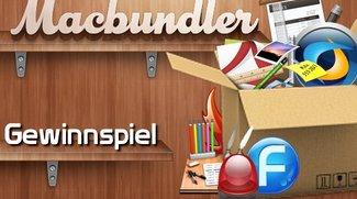 Macbundler und GIGA: Gewinnspiel (Update: Gewinner)