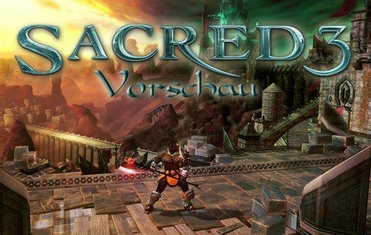 Vorschau: Sacred 3 - Alles bleibt anders