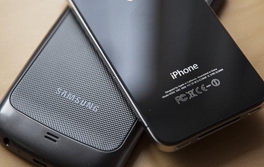 JFK: Samsung vs. Apple und was wir davon halten (mit Stargast)