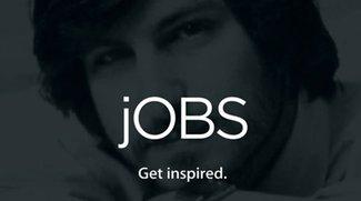 Die Hölle: 11 Stunden als Komparse für Jobs