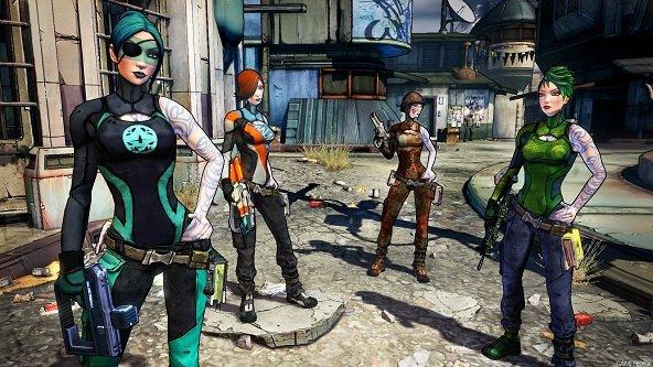 Borderlands 2: Patch verrät neuen DLC