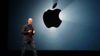 Apple Keynote (Nächstes Event im Juni 2017)