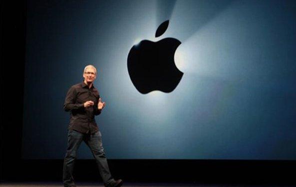 iPhone 5, iPods, kein iPad mini: Apple-Event in der Zusammenfassung