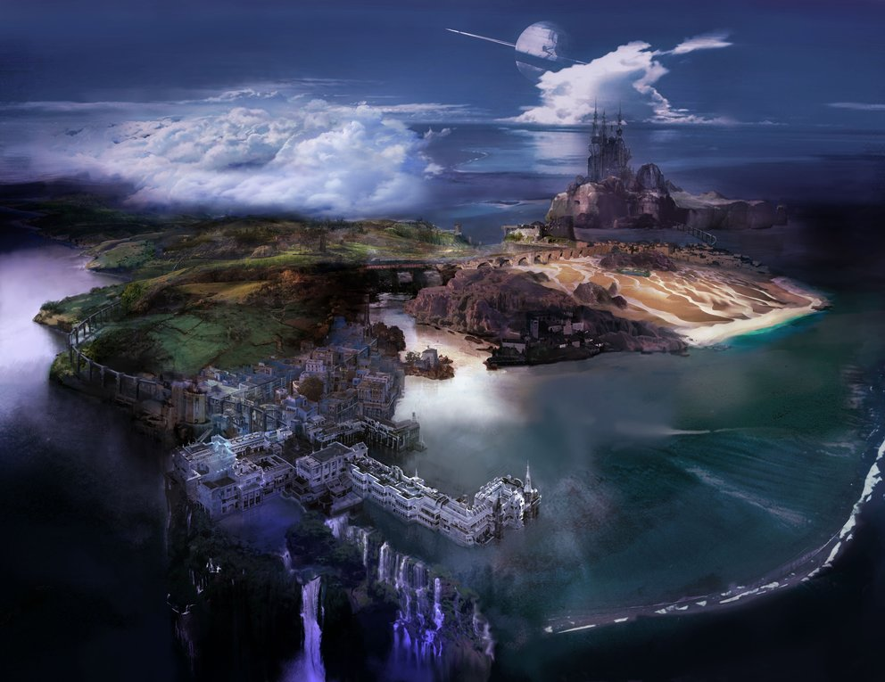Lightning Returns - Final Fantasy 13: Erster Trailer veröffentlicht