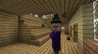 Minecraft: Update 1.4 ist draußen