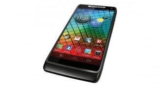 Motorola RAZR i - Unboxing und kurzes Hands-On
