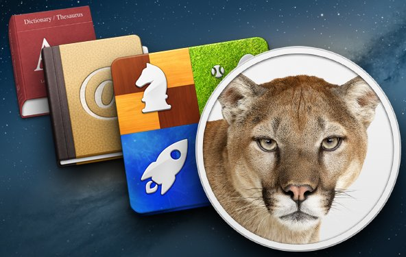 Mountain Lion: Neun nützliche Tipps für Neulinge