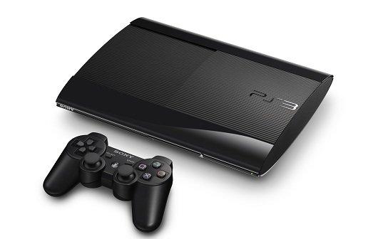 PS3: Neue Modelle sind wohl auf dem Weg
