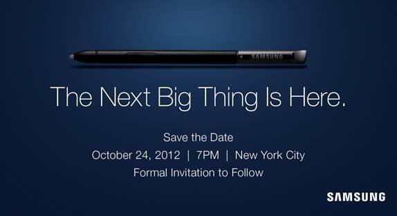 Samsung Event New York