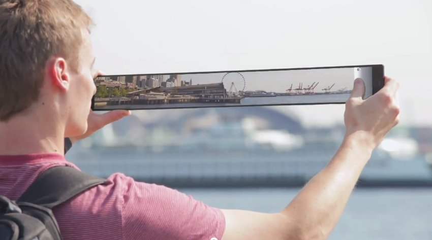 Video of the Day: iPhone 5 - The tallest iPhone since the iPhone