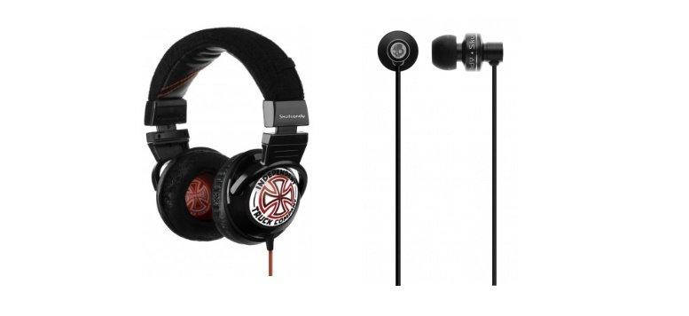 Kopfhörer von Skullcandy mit 10 % Gutschein zum Sonderpreis