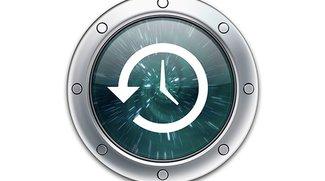 OS X Lion 10.7.5 kämpft mit langsamen Time-Machine-Backups