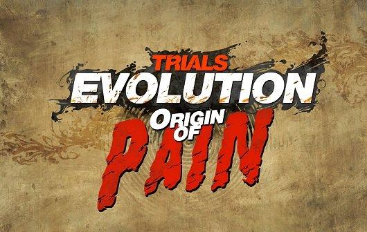 Trials Evolution: Origins of Pain DLC erscheint heute