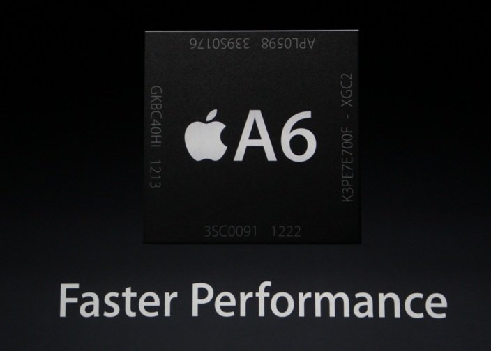 Apple A6: Entstehungsgeschichte hinter Apples erstem eigenen Chip