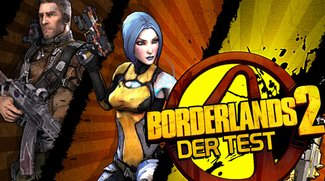 Borderlands 2 Test – Ballern bis zur Hirnschmelze
