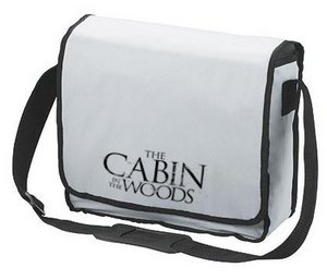 Cabin in the Woods-Tasche