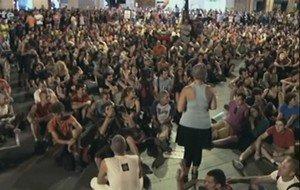 """""""Empört euch!"""" als Film online sehen - der Occupy-Bestseller von Stephane Hessel"""