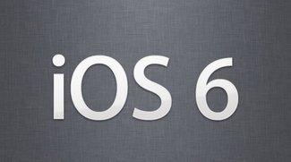 iOS 6-Release: iPhone einrichten (iCloud, Nicht stören, Datenschutz etc.)