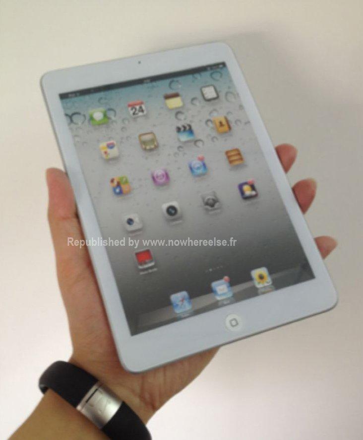 iPad mini: Foxconn und Pegatron sollen sich Produktion teilen