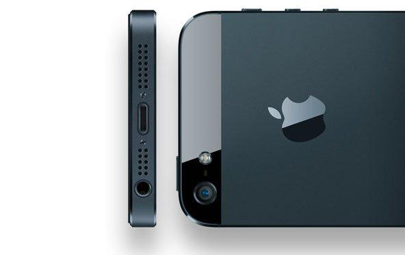 iPhone 5: Apple veröffentlicht Karte mit geplanten Auslieferungsdaten