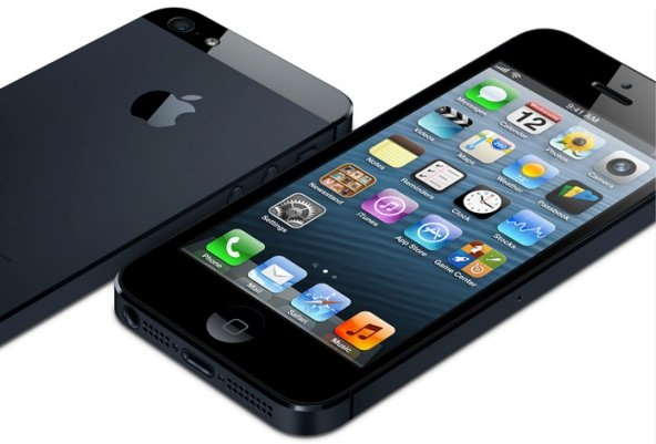iPhone 5: Lieferprobleme bei In-Cell-Touchscreens sollen behoben sein