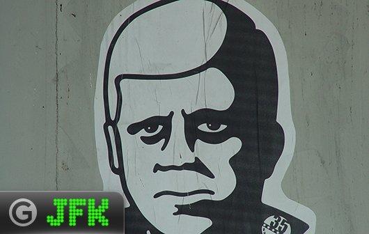JFK: Nokias Lügen, Amazons Kindle und ein Gratis-Shirt
