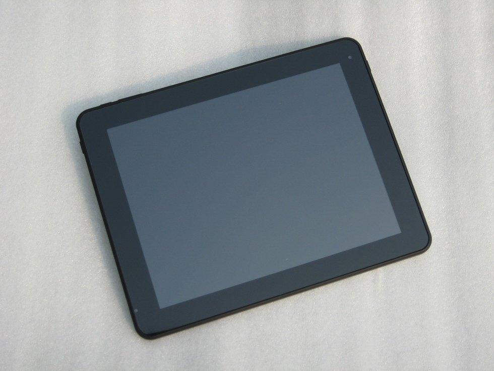 Visture V4 HD - des iPads größter Fan?