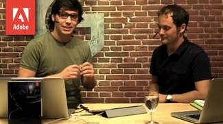 Adobe Webinar: Aufzeichnung der Live-Show