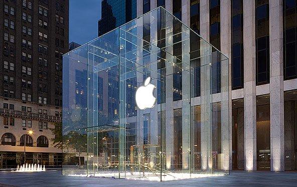 Apple Stores: Neueröffnungen und Vorbereitungen auf Hurrikan Sandy