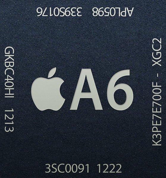 TSMC soll Apple-Chips ab nächstem Jahr produzieren