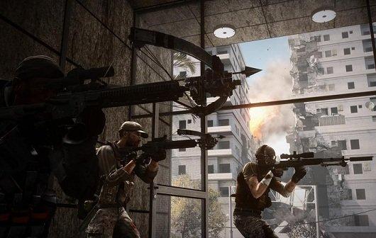 Battlefield 3: Startet mit Doppel-XP Event ins neue Jahr
