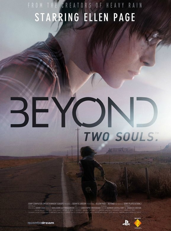 Beyond - Two Souls: Die Special Edition im Detail