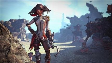 Borderlands 2: Trailer zum ersten Add-On