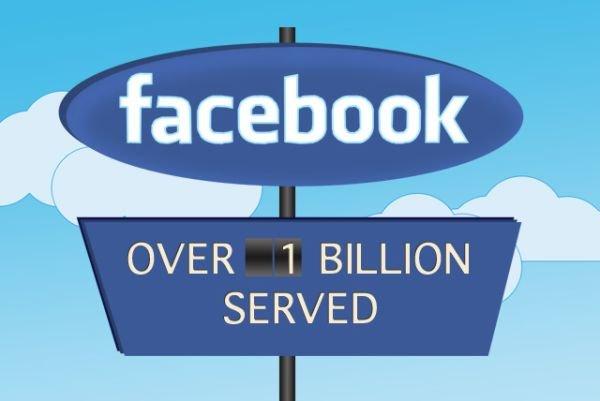 Facebook: Immer noch die Nummer 1