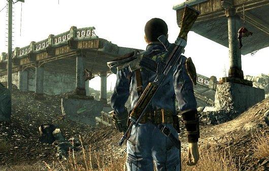 Fallout 4: Offizielle Ankündigung wohl noch in weiter Ferne