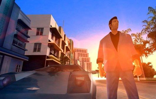 GTA Vice City: iOS & Android Ableger zum Jubiläum