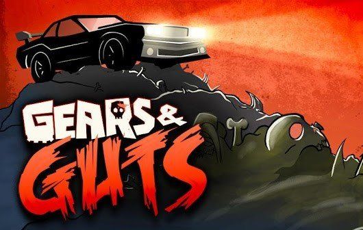 Gears & Guts: Videoreview