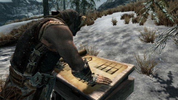 The Elder Scrolls - Skyrim: Hearthfire DLC nun auch für den PC