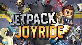 Jetpack Joyride: Tipps, Tricks und Cheats (Android, iPhone, iPad)