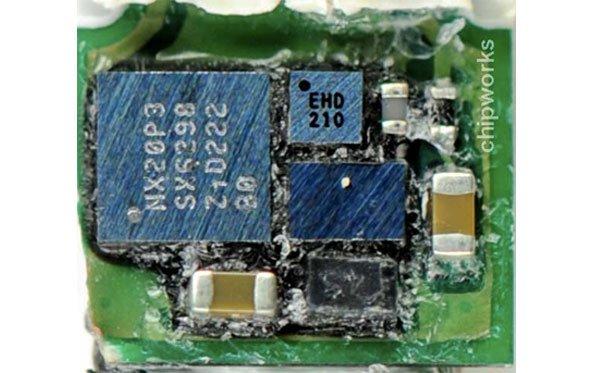 Lightning-Kabel: Chip von TI soll für ausreichende Sicherheit sorgen