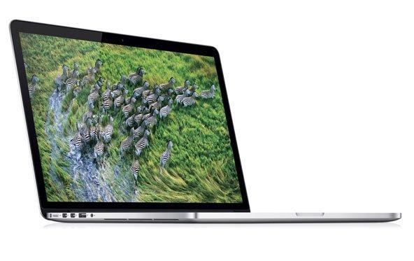 """Benchmark-Resultate vom 13"""" Retina MacBook Pro gesichtet"""