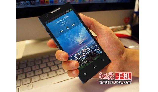 Oppo Find 5: Gerätedetails aufgetaucht