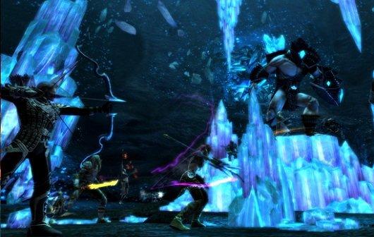Rift: Beta zur Storm Legion Expansion startet am Freitag