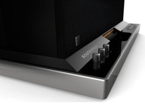 Soundfreaq SFQ-01 Detail