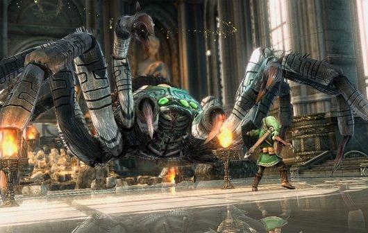 The Legend of Zelda: Retro Studios als Entwickler durchaus denkbar